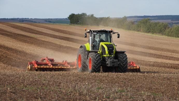 Fonctionnement du circuit hydraulique du tracteur agricole - Image tracteur ...
