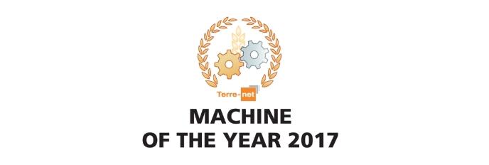 Machine de l'année