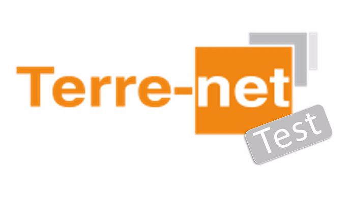 Terre-net Test