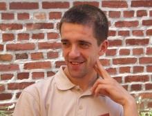 Benoît Rigolle
